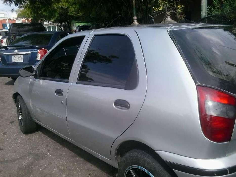 <strong>fiat</strong> Palio 2002 - 500000 km