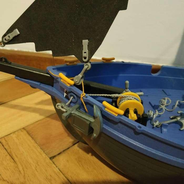 Barco Corsario - Referencia 3860