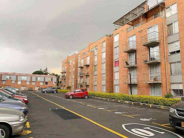 ARRIENDO DE <strong>apartamento</strong> EN SAN ANTONIO NOR-OCCIDENTAL NORTE BOGOTA 381-441