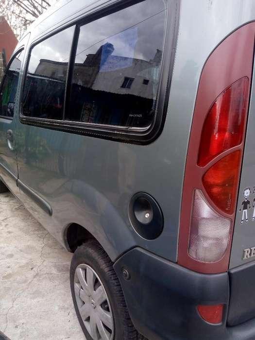 Renault Kangoo  1999 - 300000 km