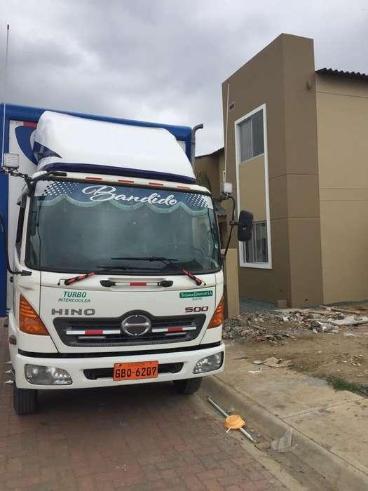 Venta Camion Hino Fc