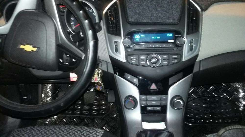 Chevrolet Cruze 2015 - 0 km