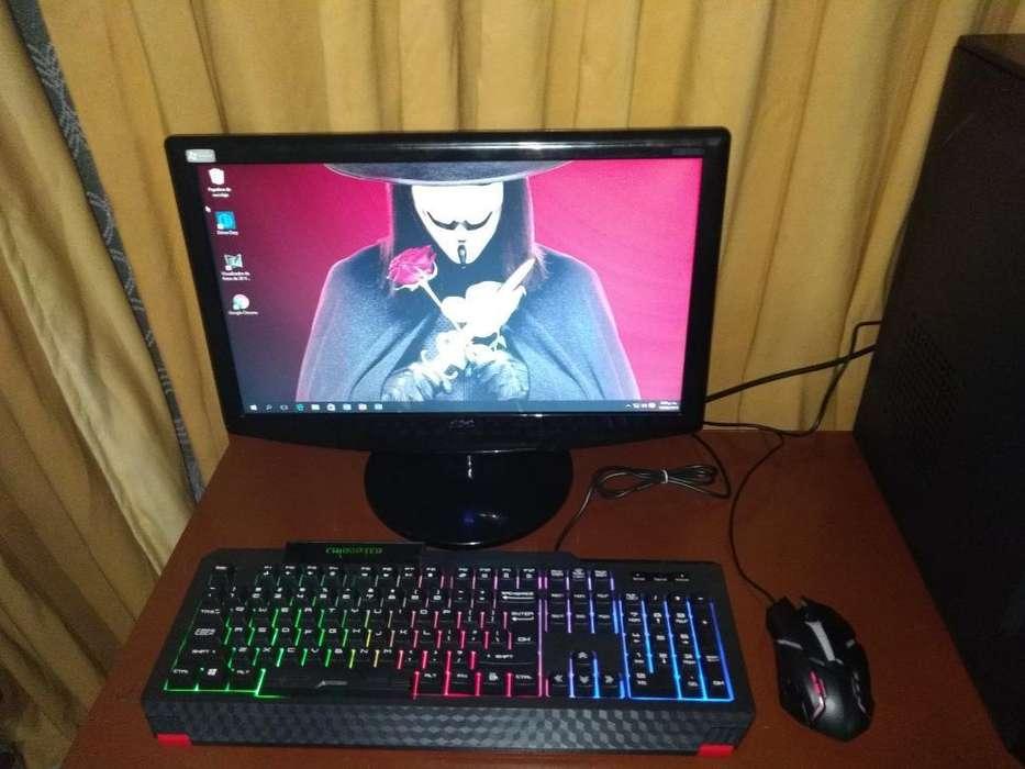Computador de Mesa Core I3