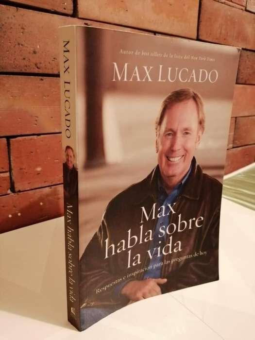 Max habla sobre la vida - Max Lucado