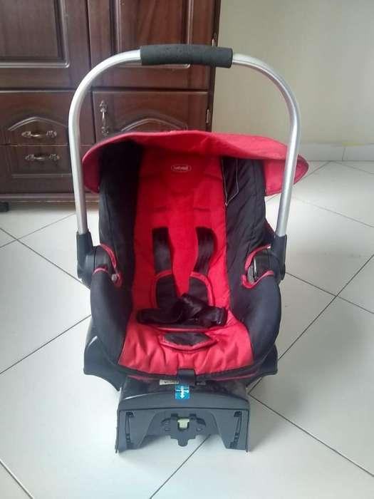 Porta Bebé para Carro