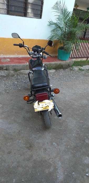 Vendo Akt 100 Modelo 2007