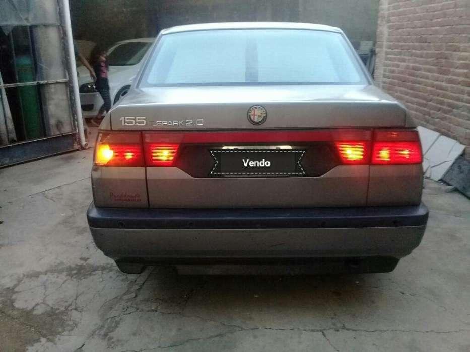 Alfa Romeo 155 1993 - 200000 km
