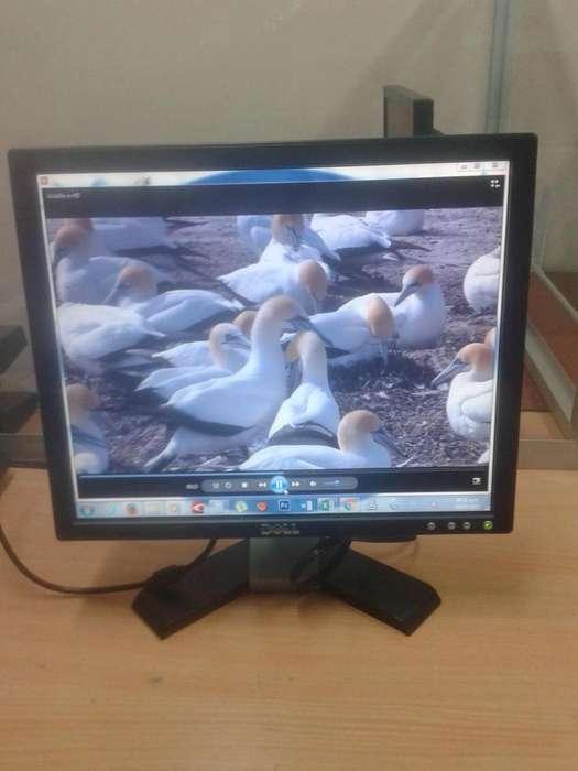 Monitor dell 17 pulgadas