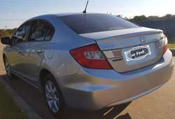 Honda Civic Exs Inmaculado