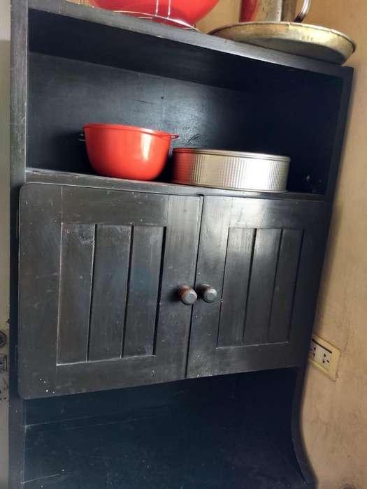 mueble de cocina grande