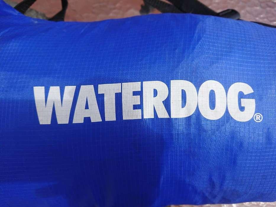 Inflable Waterdog Playa Nuevo
