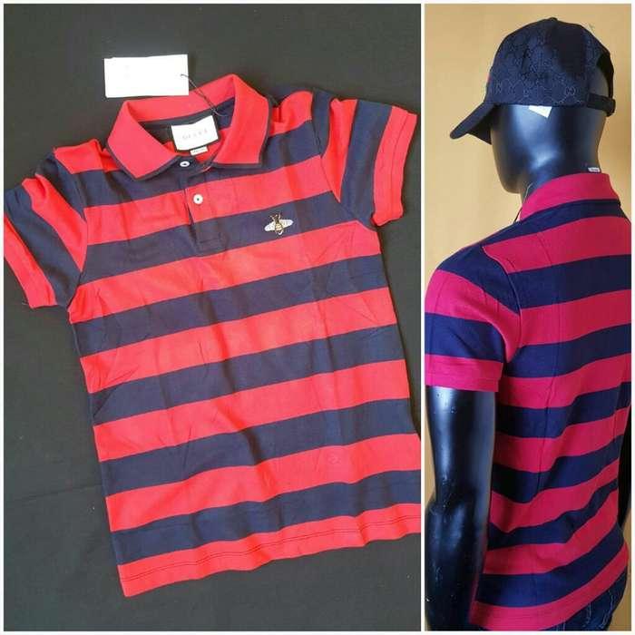 Camiseta Gucci Italy Original Lo Mejor