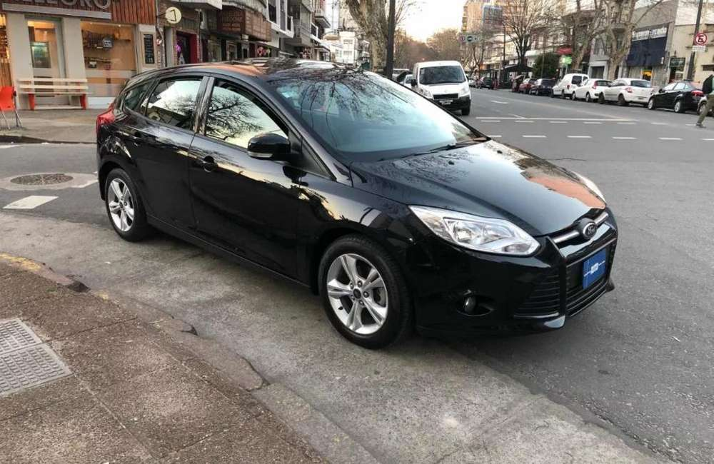 <strong>ford</strong> Focus 2014 - 48000 km
