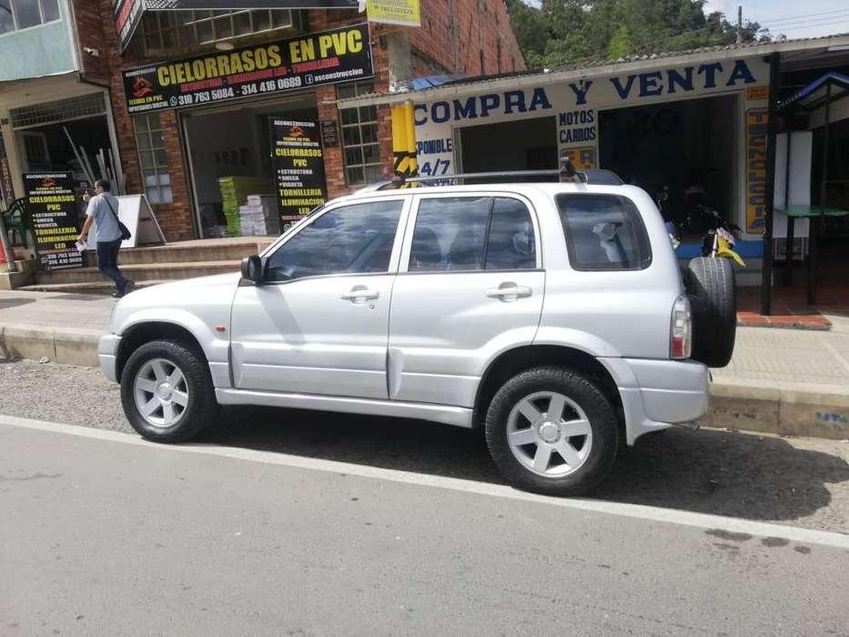 Chevrolet Vitara 2005 - 124000 km