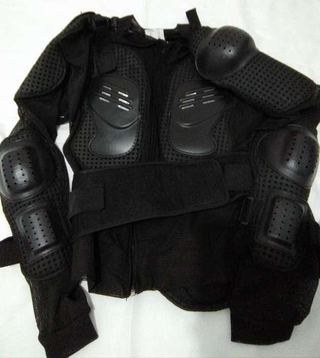 Protector para Motociclista