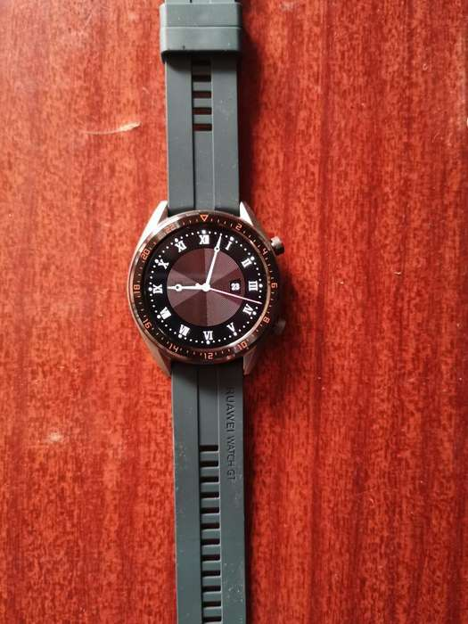 Vendo Huawei Watch Gt