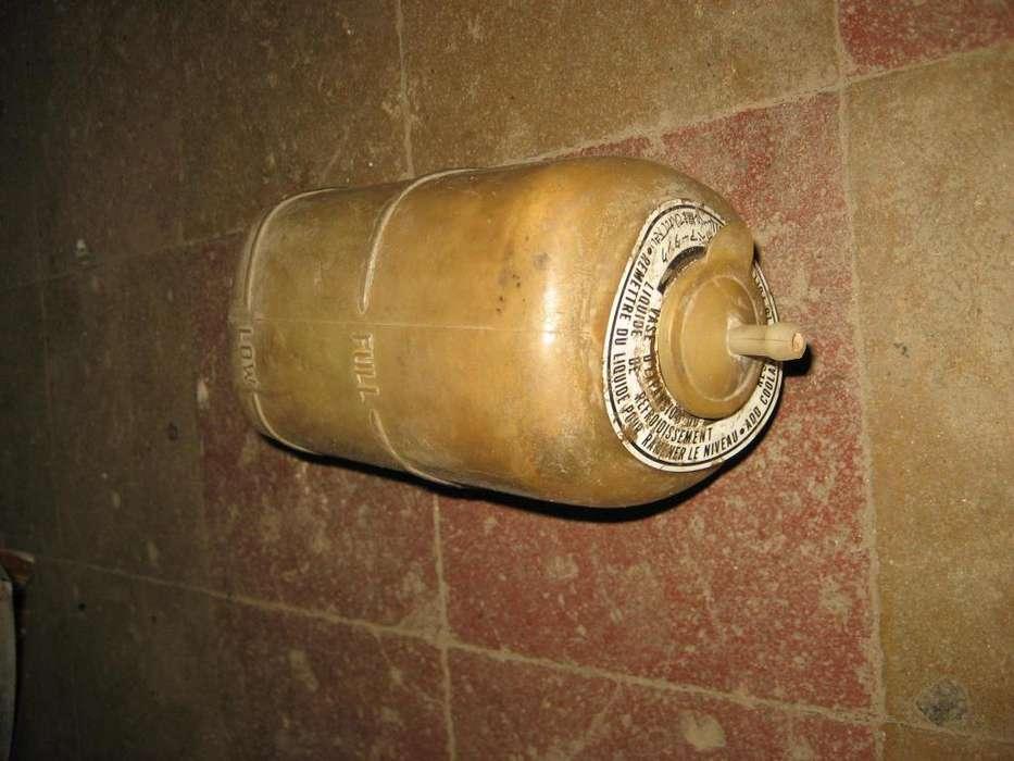 deposito refrigerante radiador honda accord 79/82