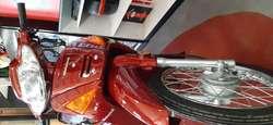 MOTOMEL DLX 110cc DE LUXE NEW 0Km