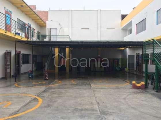 <strong>venta</strong> de Local Comercial en Los Olivos 600m2