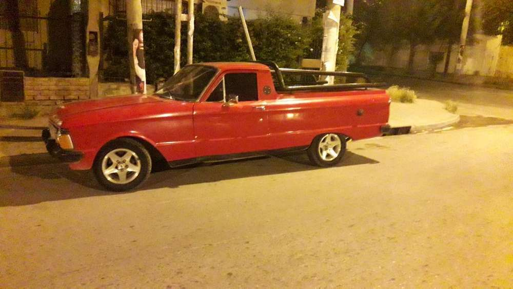 Ford Ranchero 1978 - 11111 km