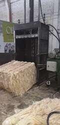 Fabricacion de Compadadoras Hidraulicas