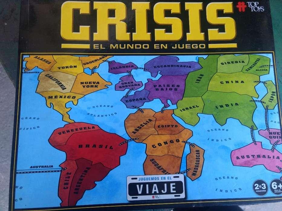 Vendo Crisis