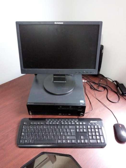 Computador Lenovo Core I5 Completo