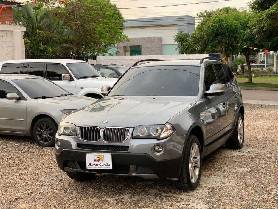 <strong>bmw</strong> X3 2011 - 88000 km