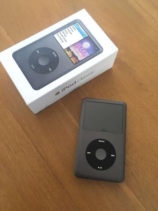 <strong>ipod</strong> Classic 160 Gb