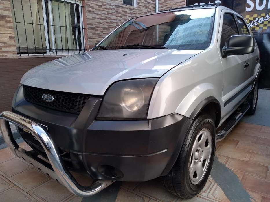 Ford Ecosport 2004 - 140000 km