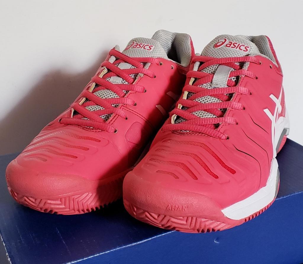 Asics Colombia Zapatos Colombia Moda Belleza