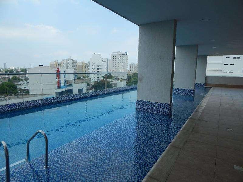 Cod. ABARE77751 Apartamento En Arriendo En Cartagena La Concepcion