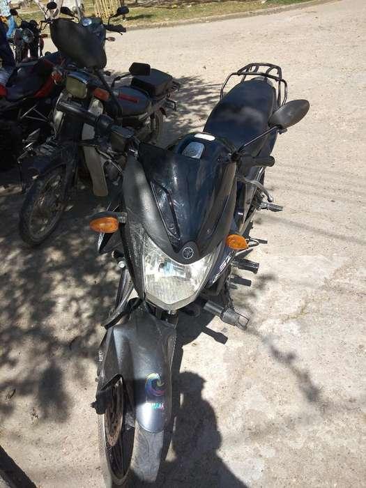 Moto Sz - R <strong>yamaha</strong>