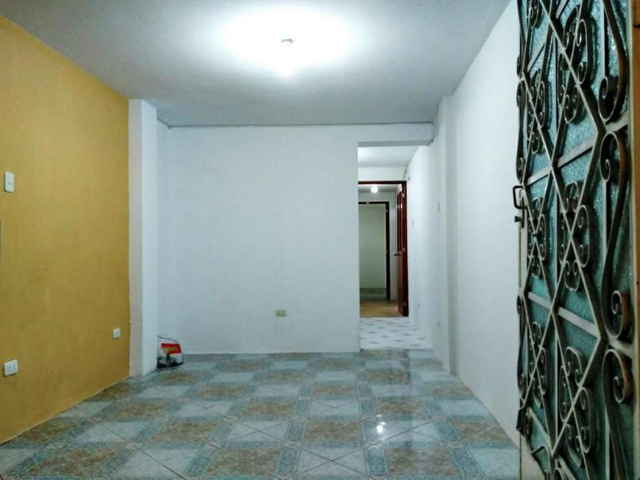 Alquiler Minidepartamento Callao 1er Piso