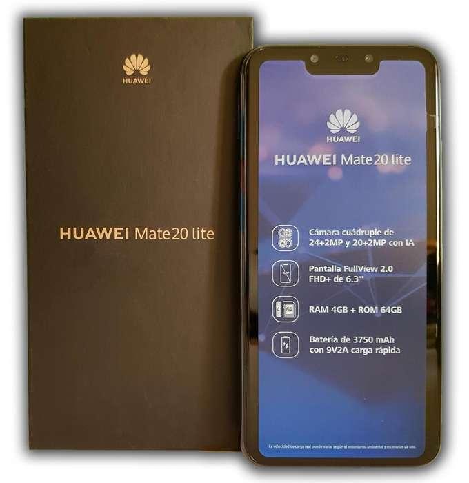 Huawei Mate 20 Lite 64/4gb 4G LTE
