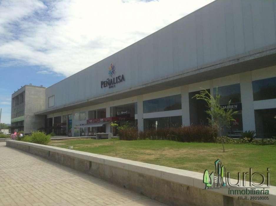 Arriendo Local Comercial Peñalisa Mall