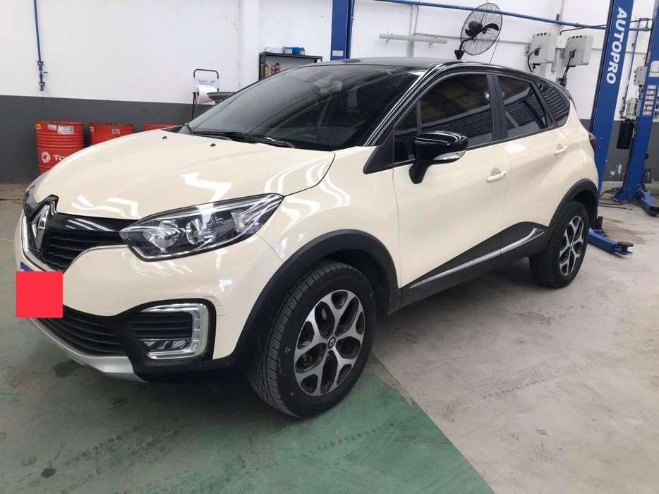 Renault Captur 2018 - 25000 km