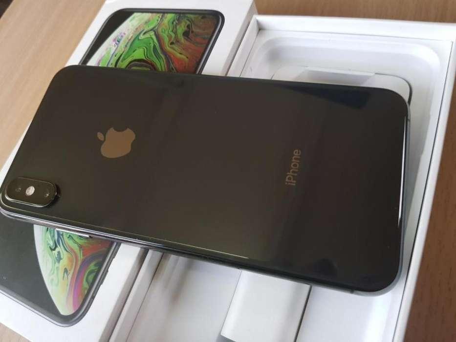 OFERTA¡¡¡ IPHONE XS MAX 10/10 DE 64 GB