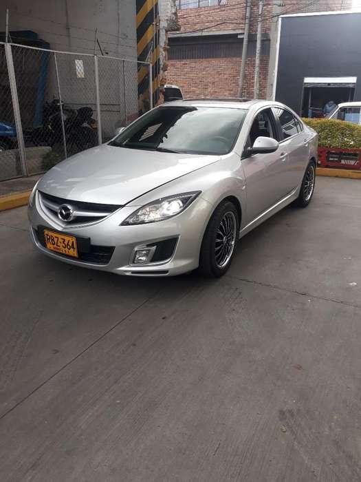 Mazda Mazda 6 2010 - 102000 km