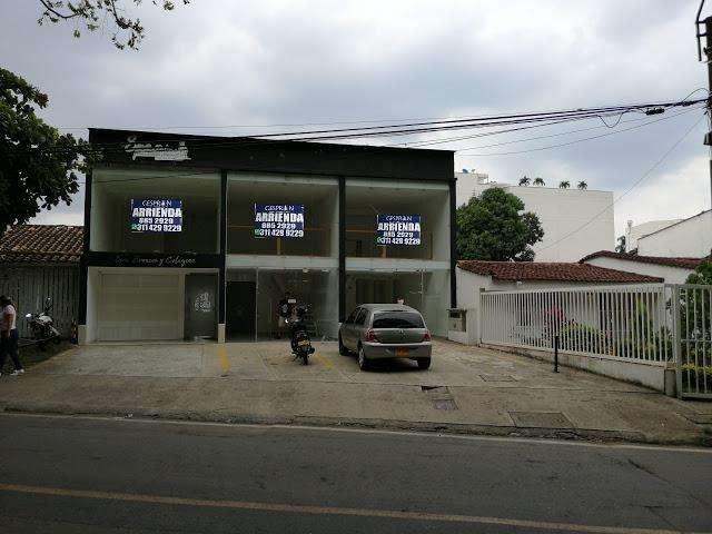 ARRIENDO DE LOCALES EN <strong>ciudad</strong> JARDIN SUR CALI 76-415