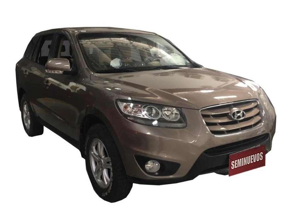 Hyundai Santa Fe 2011 - 128871 km
