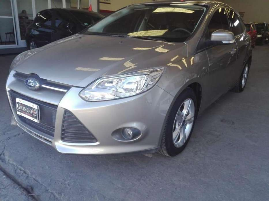 Ford Focus 2014 - 58000 km