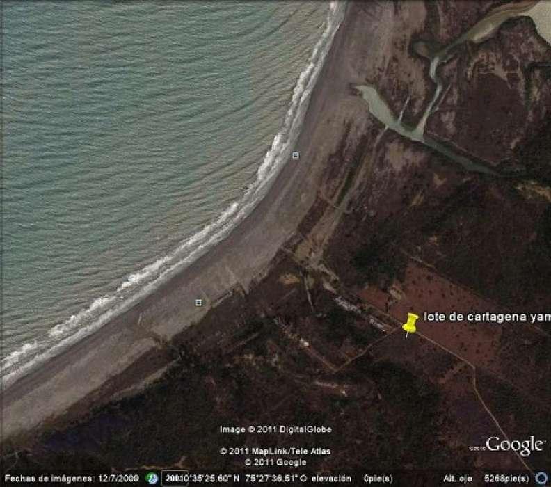 Cod. VBINU17218 Lote En Venta En Cartagena Cartagena
