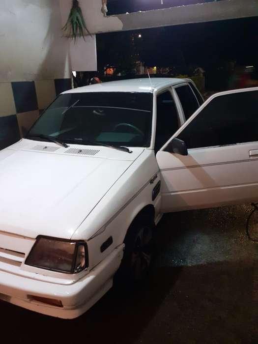 Chevrolet Sprint 1990 - 50000 km