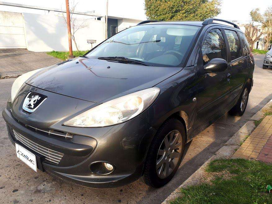 <strong>peugeot</strong> 207 2010 - 90500 km