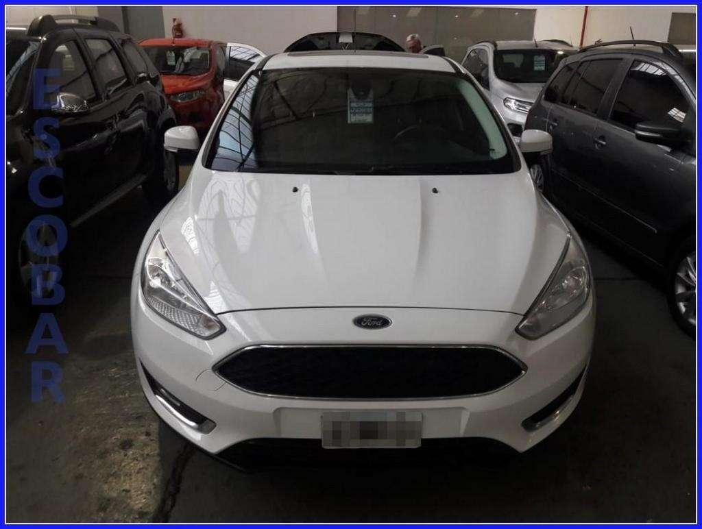 Ford Focus 2.0l se plus 5ptas