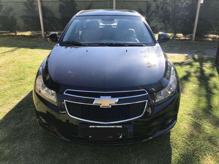 Chevrolet Cruze 2012 - 58200 km