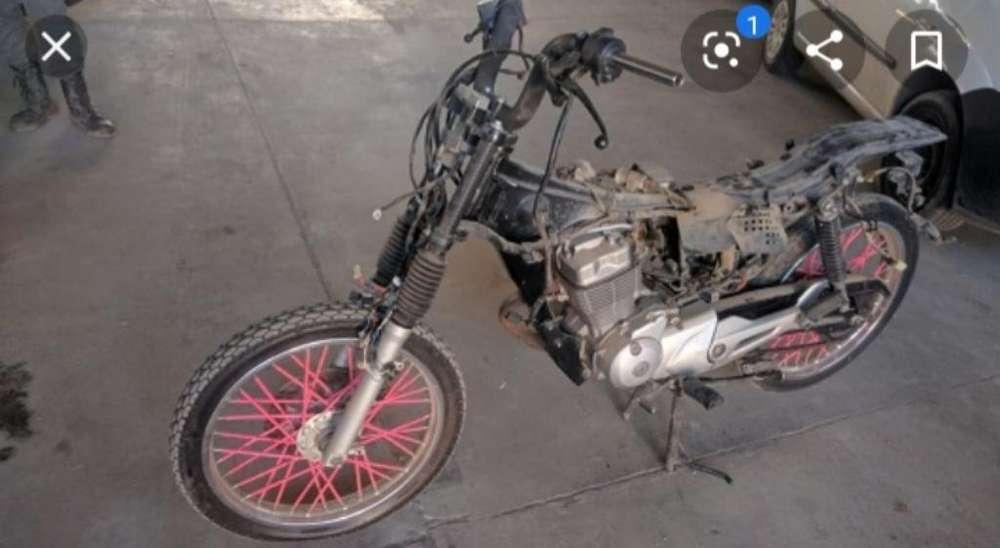 Mantenimiento Y Reparacion de Motos2 Y4t