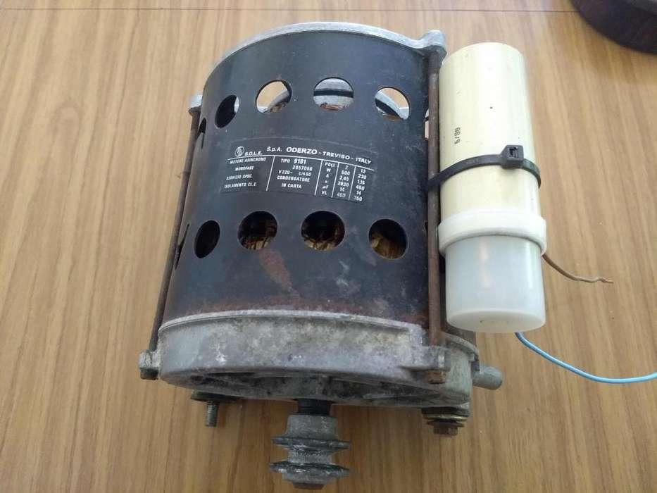 Motor 1/2 HP