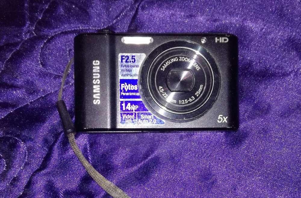 Samsung Camara Hd F2.5